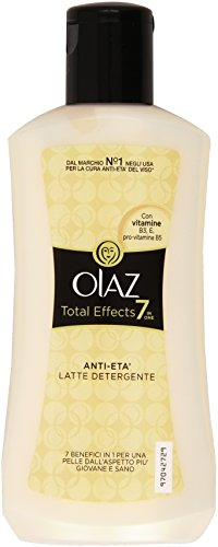 Olaz - Latte detergente, nutriente, 7 in 1 -  200 ml