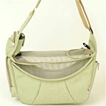 Hot Sale Snoozer Cross Body Pet Carrier, Seagrass
