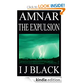 Amnar: The Expulsion (The Execution)