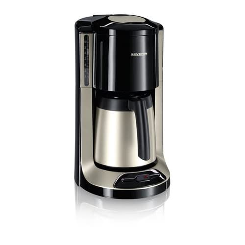 Severin Thermo Filter Coffee Machine