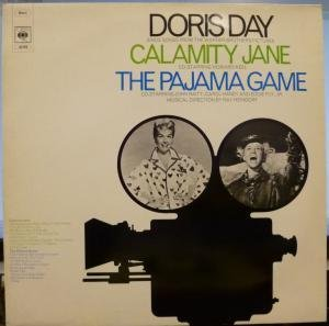 Doris Day - Calamity Jane The Pajama Game - Zortam Music