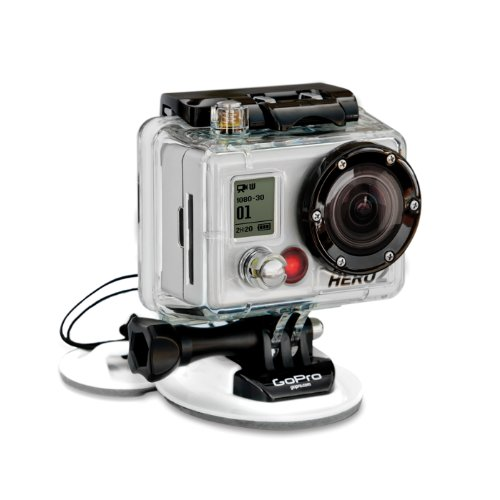 Cheap GoPro Camera HD HERO2 Surf Edition CHDSH-002 Best Price on Sales