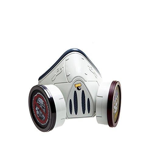 [Star Wars Rebels Spy - Ezra Mask Voice Changer Novelty] (Voice Changer Mask)