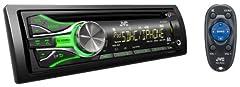 JVC KD-SD631 USB/SD/CD Receiver mit Dual AUX schwarz ab 89,99 Euro inkl. Versand