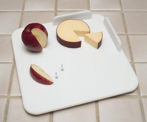 Waterproof Cutting Board, Large front-531342