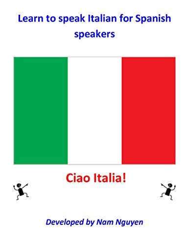 how to speak italian free download