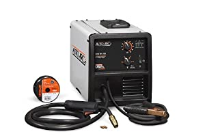 Hobart 500549 Auto Arc 130 Wire Feed MIG Welder