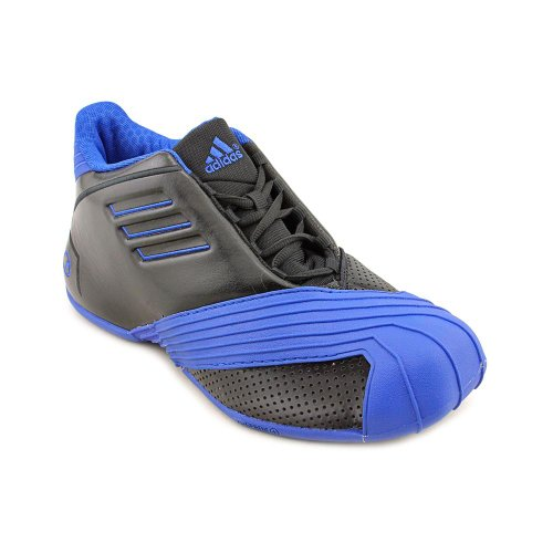 Adidas Tmac 1 Mens Basketball Shoe, Black/Royal, 9 M Us