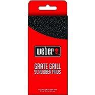 Bryson Industries W10 Weber Grate Scrubber-WEBER GRATE SCRUBBER