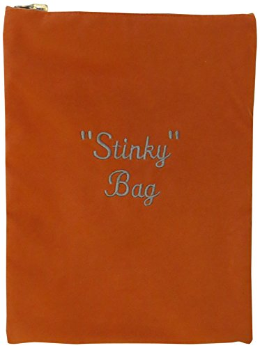 Caught Ya Lookin' Stinky Wet Bag, Microfiber
