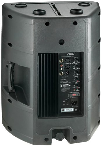 Audio2000′S ASP5207P Professional Full Range 12-Inch 2-Way Active Loudspeaker