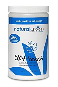 Oxy-Boost Oxygen Bleach 2.5 lb