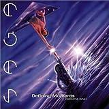 Defining Moments Volume 1 by Saga (1994-11-01)