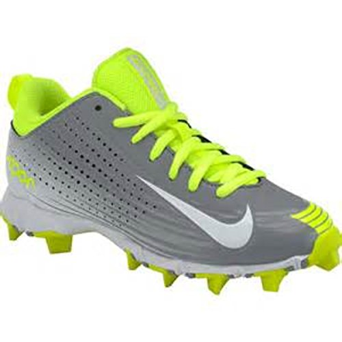 Nike Boys Vapor Keystone 2 Low (GS) Baseball Cleat 11 M US Little Kid (Youth Vapor Keystone 2 compare prices)
