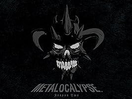 Metalocalypse Season 2