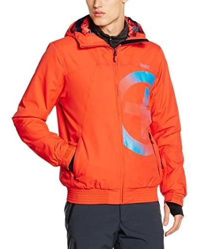 Chiemsee Chaqueta Esquí Orest Naranja