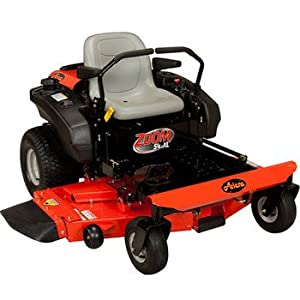 Ariens 915173 Zoom XL 54 725cc 24 HP 54-in Zero Turn Riding Mower from Ariens