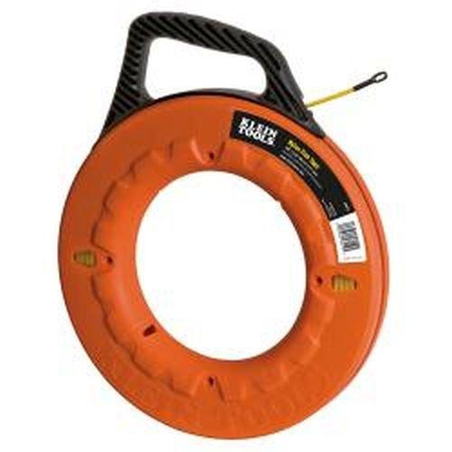 Klein Tools 56012 100-Feet Navigator Nylon Fish Tape