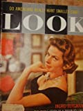 img - for Look Magazine Ingrid Bergman (September 2, 1958) book / textbook / text book