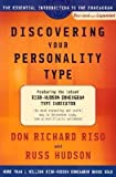 img - for Discovering Your Personality Type( The Essential Introduction to the Enneagram)[DISCOVERING YOUR PERSONALI][Paperback] book / textbook / text book