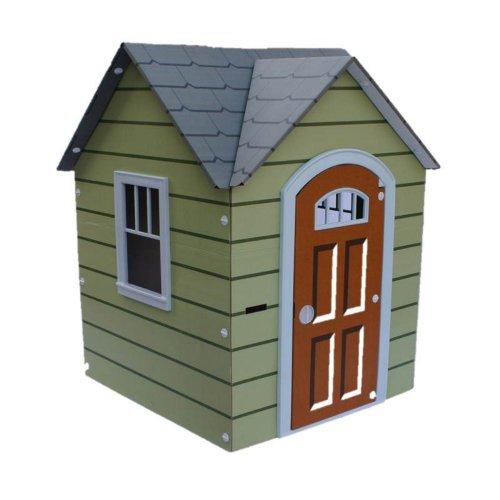 Beezer Playhouses Cottage Playhouse