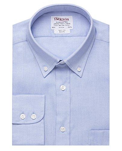 tmlewin-herren-slim-fit-hemd-aus-pinpoint-oxford-mit-button-down-kragen-blau-17