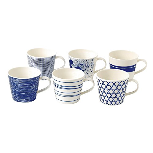 royal-doulton-pacific-accent-mugs-blue-set-of-6