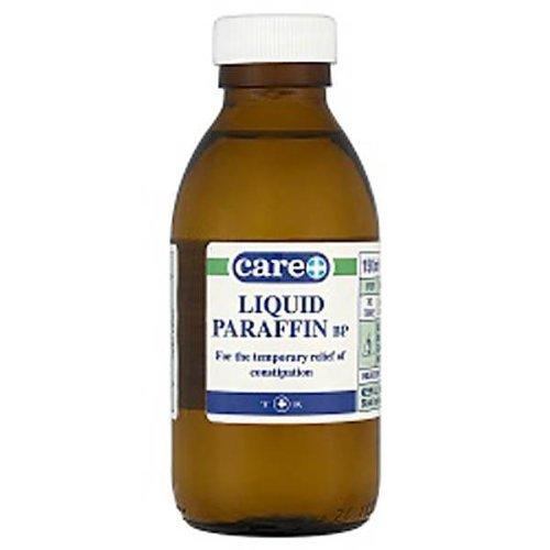 Care Liquid Paraffin 150ml