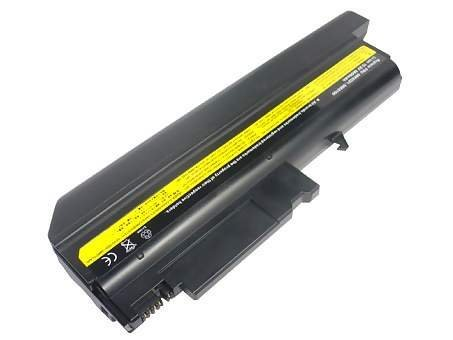 Replacement Laptop Battery for IBM Thinkpad R50, R50e, R51, R51e, R52 , R52, T40, T41, T42, T43