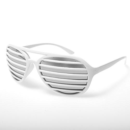 Shutter Shade Sunglasses