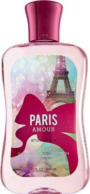 Bath & Bodyworks バス&ボディワークス Paris Amour パリアムール Signature Collection シグネチャーコレクション Shower Gel シャワージェル 0667532627190