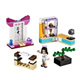 [HSB Bundle+] LEGO® Friends Emma's Karate Playset - 41002 with accompanying Storage Bag for yourLlego
