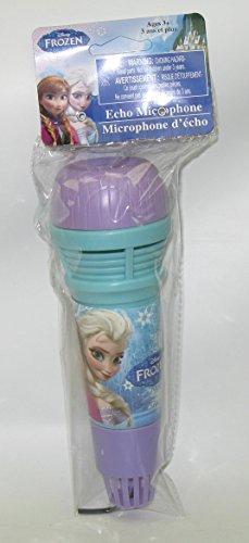 Disney Frozen Toy Echo Microphone - 1