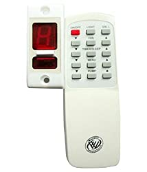 Walnut Innovations Wireless Remote Control For Water Cooler