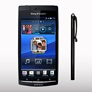 Nokia 500 VS Sony Ericsson Xperia Arc S