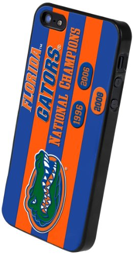 Special Sale Forever Collectibles NCAA Florida Gators Commemorative Hard Apple iPhone 5 / 5S Case
