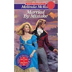 Married by Mistake (Signet Regency Romance)