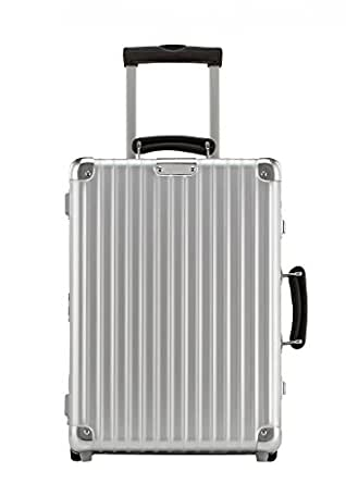 rimowa classic flight cabin trolley iata clothing. Black Bedroom Furniture Sets. Home Design Ideas