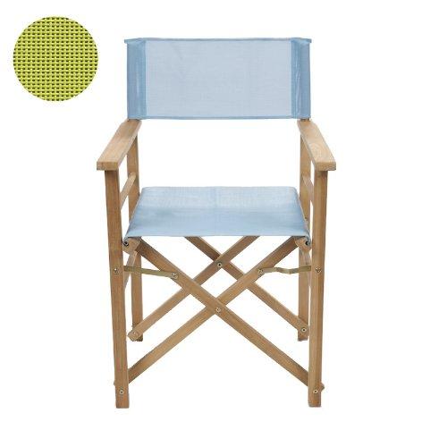 Jan-Kurtz-Regiesessel-Teak-pistazie-Design-Gartenstuhl-Terrassenstuhl