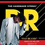 DR Marcus Miller Lite Bass Strings