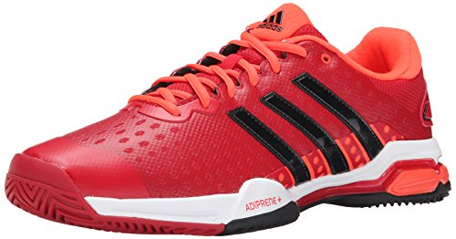 adidas Performance Men's Barricade Team 4 Tennis Shoe