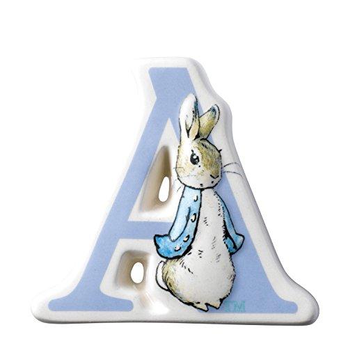 beatrix-potter-lettera-dellalfabeto-di-peter-il-coniglio-a