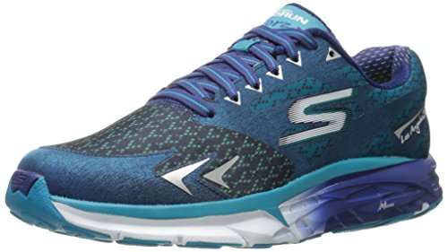Skechers Performance Men's Go Run Forza Los Angeles 2016 Running Shoe