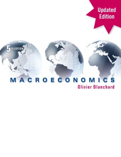 Macroeconomics Updated Plus MyEconLab Student Access Kit...