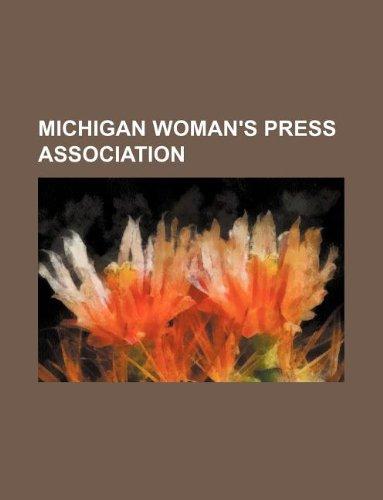 Michigan Woman's Press Association