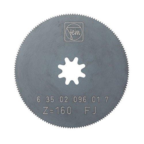 Fein 63502096023 - Lama per sega HSS Ø 63 mm - Lame per seghe circolari - Panorama Auto