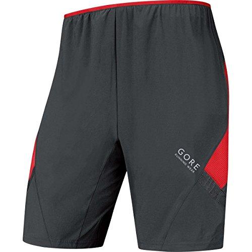 Gore Running Wear Air 2In1 - Pantalón corto para hombre 26.96€