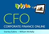 img - for NEW Corporate Finance Online -- Access Card book / textbook / text book