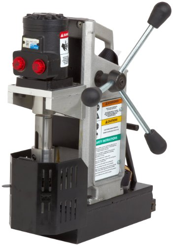 Jancy Jmh1200 Portable Magnetic Base Drill Hydraulic