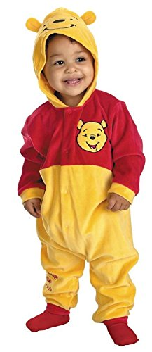 Pooh Toddler Disney Infant/Toddler Costume